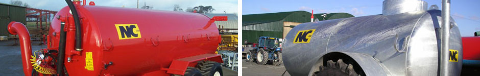 New and Used machinery from M-Trac Cymru