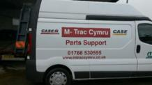 2015 Part Support Van Part Support Service
